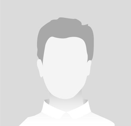 Default Profile Male